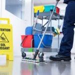 Domusur Limpieza y mantenimiento